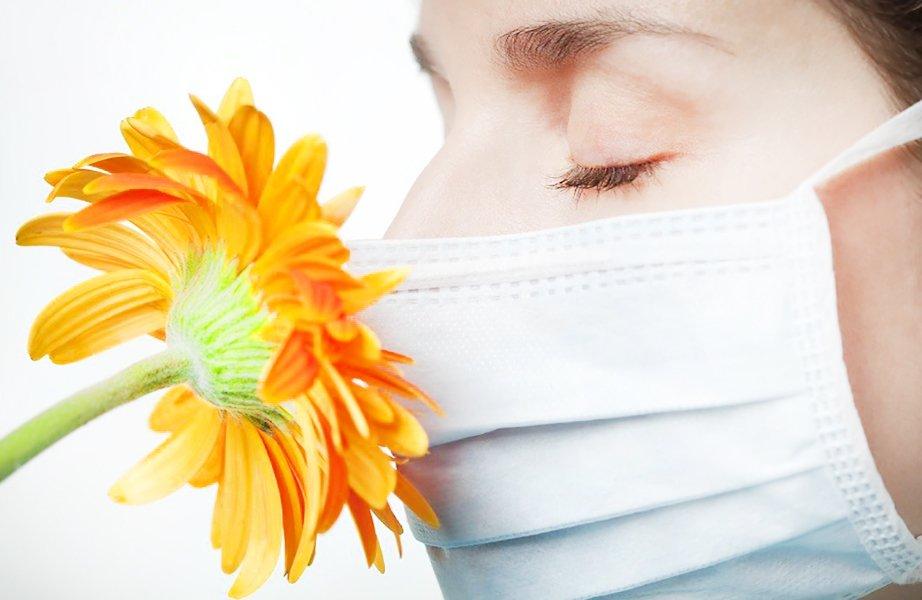 То, что тебя касается контактная аллергия