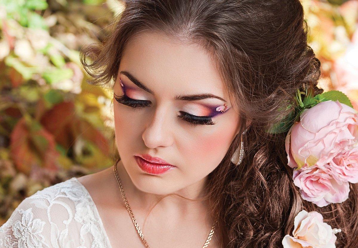 Красивый макияж на выпускной 2020-2021 года, фото, идеи, тренды