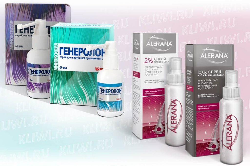 """Шампунь """"алерана"""" от выпадения волос - отзывы, особенности применения и эффективность"""