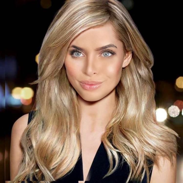 Кому идет блонд, а кому нет? 5 правил и 5 неудачных примеров