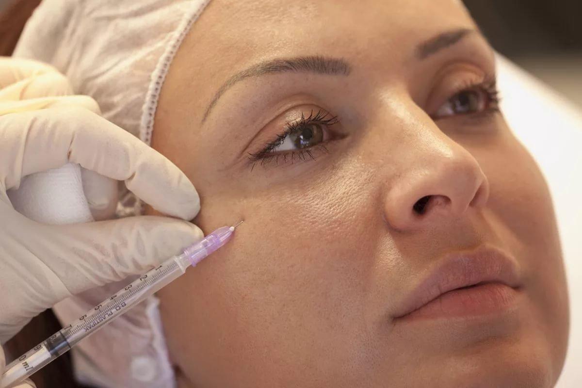 """""""уколы красоты"""". мезотерапия в косметологии"""
