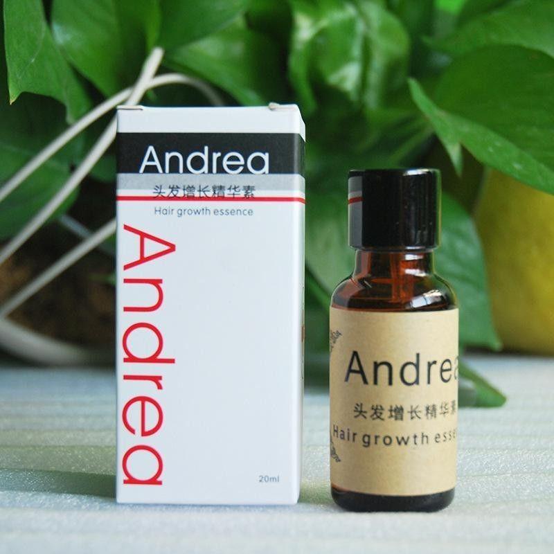 Андреа для роста волос: отзывы и секреты применения чудодейственной сыворотки