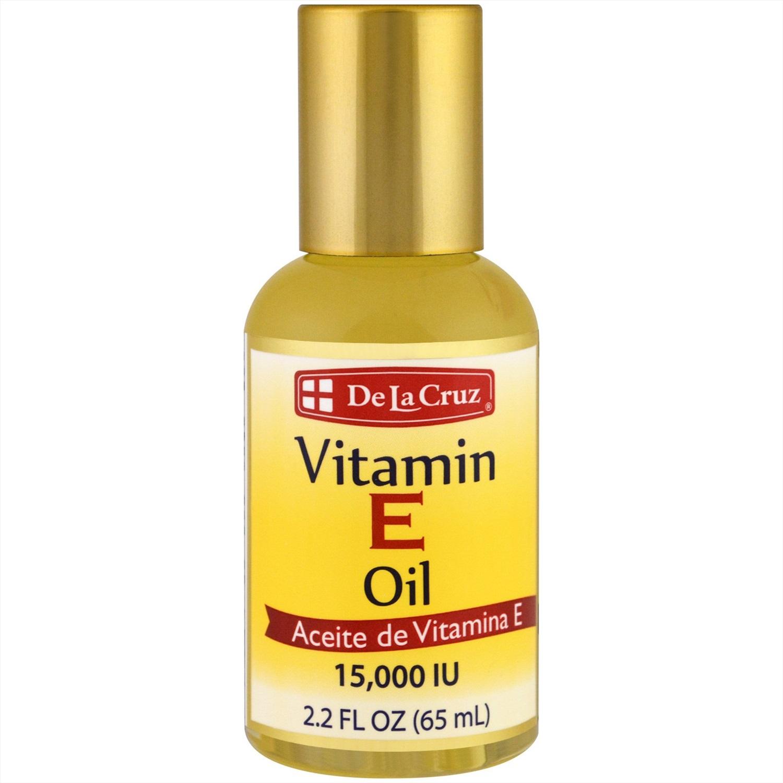 Как применять витамин е для кожи лица в чистом виде и в масках + хорошие косметические средства