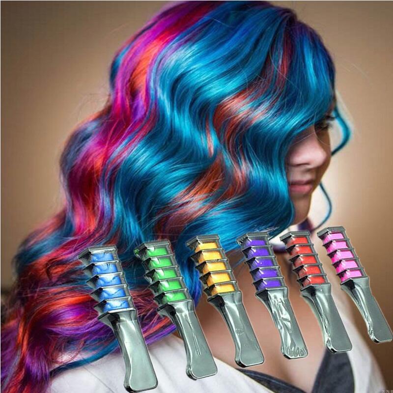 Мелок для волос: отзывы, цвета, как пользоваться