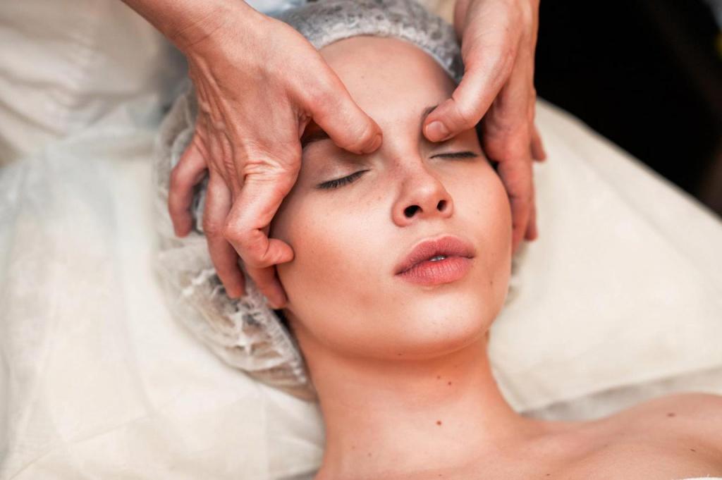 Лечебный массаж по жаке лица. что это такое, техника выполнения, показания и противопоказания