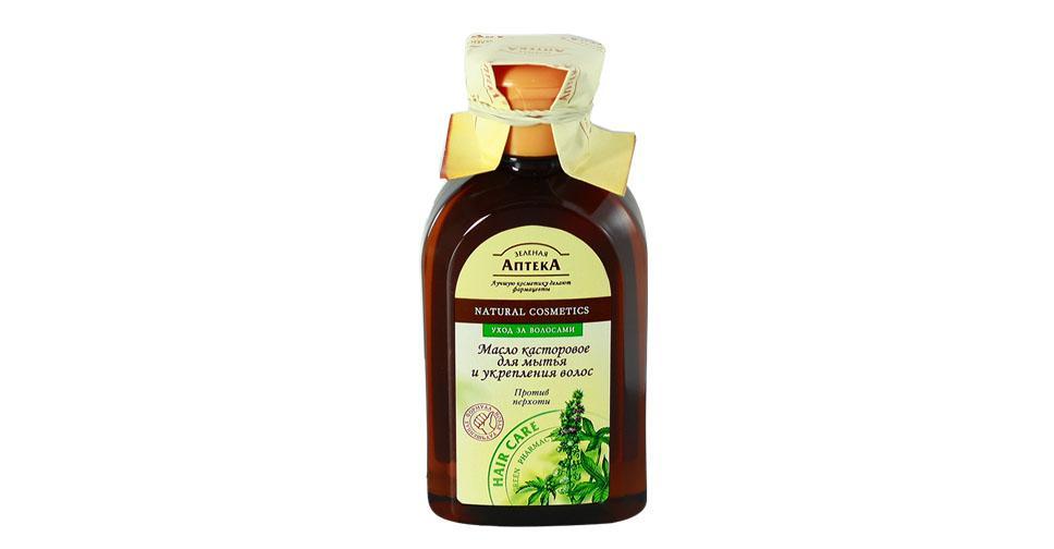 Касторовое масло для роста и от выпадения волос: польза, способы применения в домашних условиях