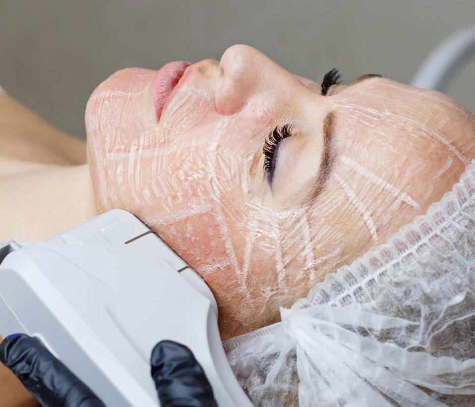 Смас-лифтинг аппаратный – подтяжка лица при помощи ультразвука и радиоволн