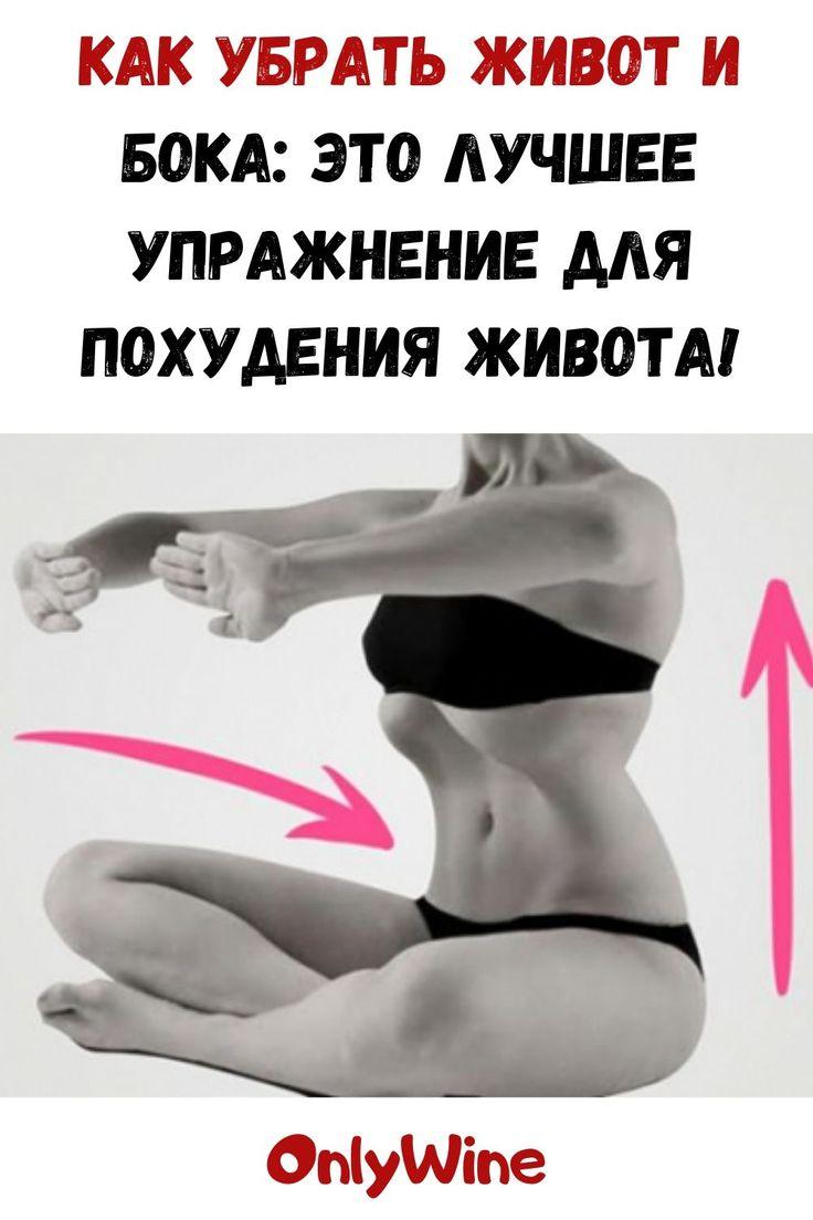 Проблемный жир: как убрать отложения внизу живота быстро и эффективно