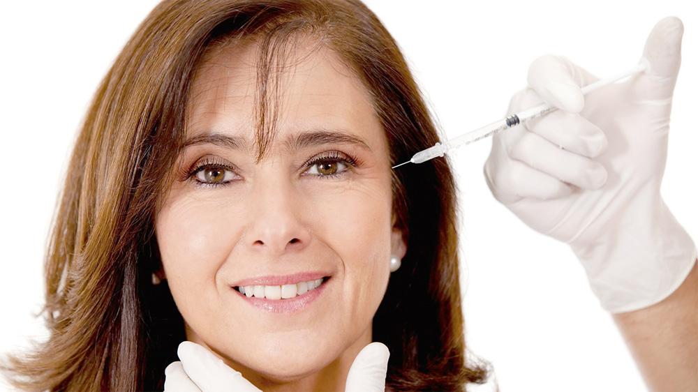 Ботулотоксин в косметологии: применять нельзя бояться | kaliopa