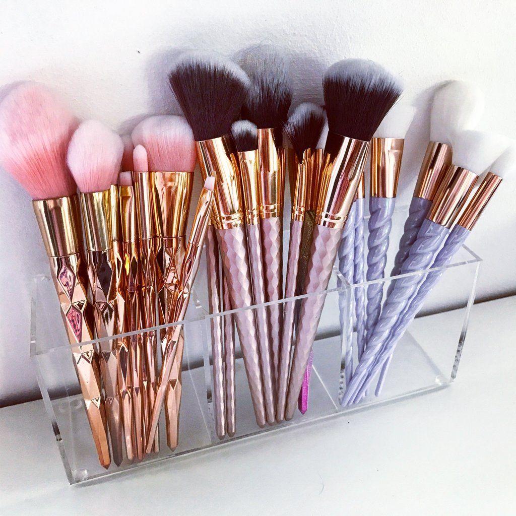 Кисти для макияжа: топ8 самых нужных, заменяем бюджетными, дополняем на свой вкус