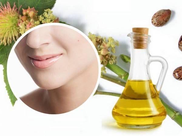 Сохраняем молодость кожи с касторовым маслом