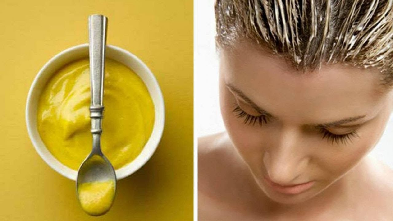 » топ-8 масок для волос в домашних условиях для укрепления и роста