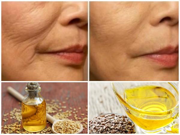 Касторовое масло для очищения и отбеливания лица