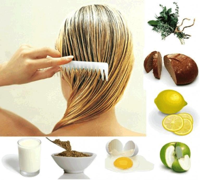 Раскрываем секреты, как делать домашние маски против выпадения волос