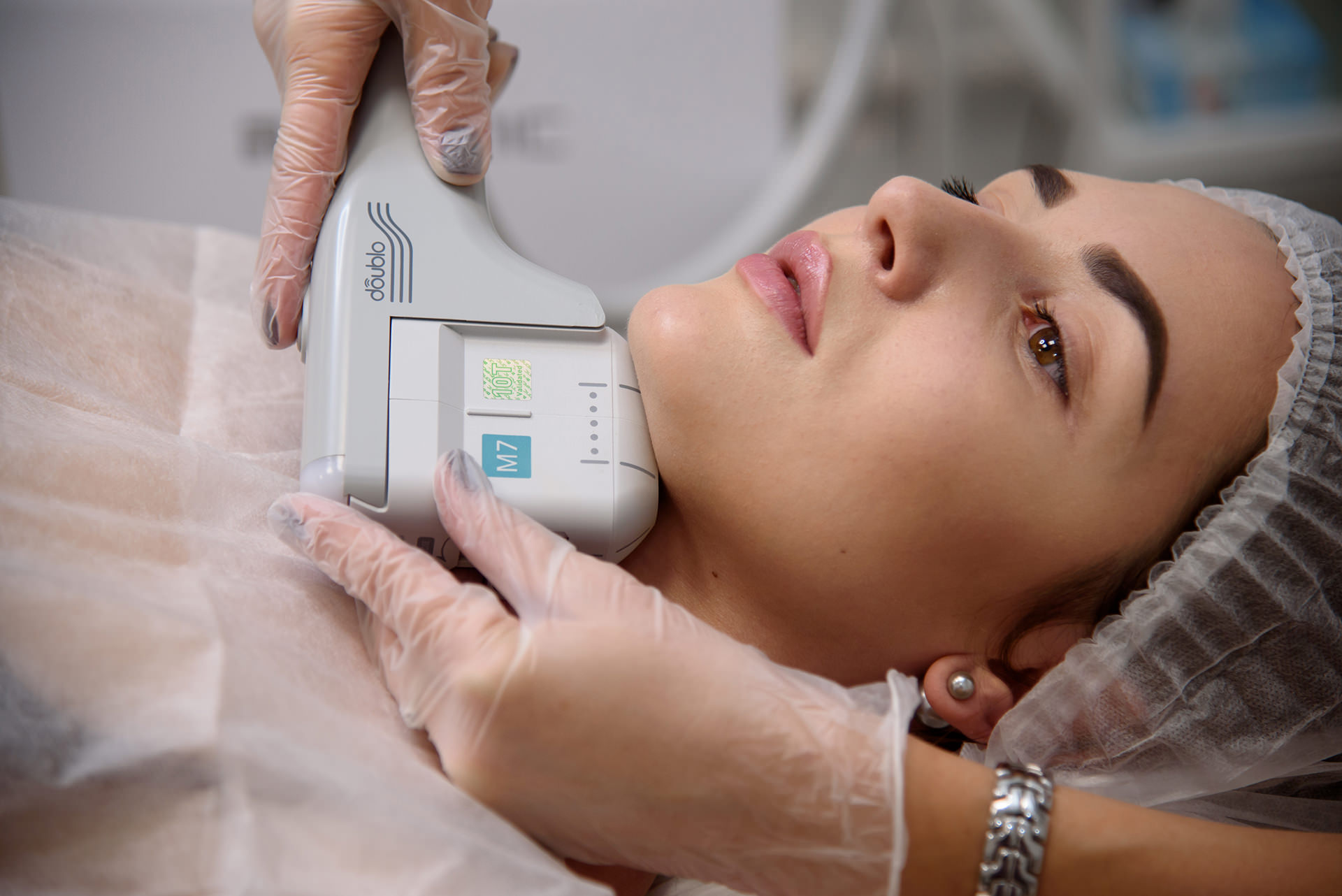 Smas-лифтинг на аппарате doublo system: как проводится процедура