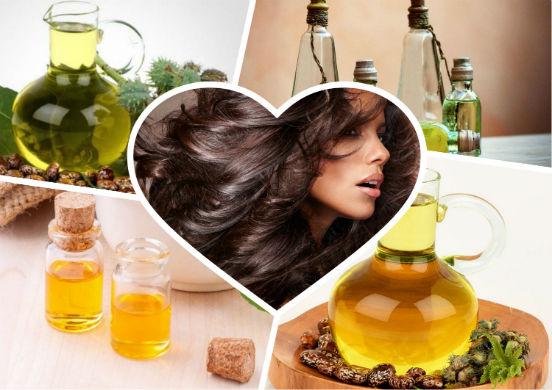 Рецепты масок для волос с витаминами a и е