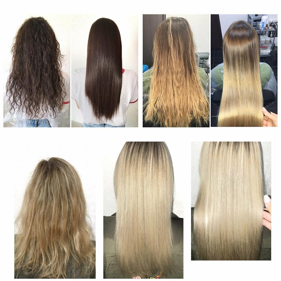 Что такое ботокс для волос: продолжительность лечения и сколько держится его оздоровительное действие?