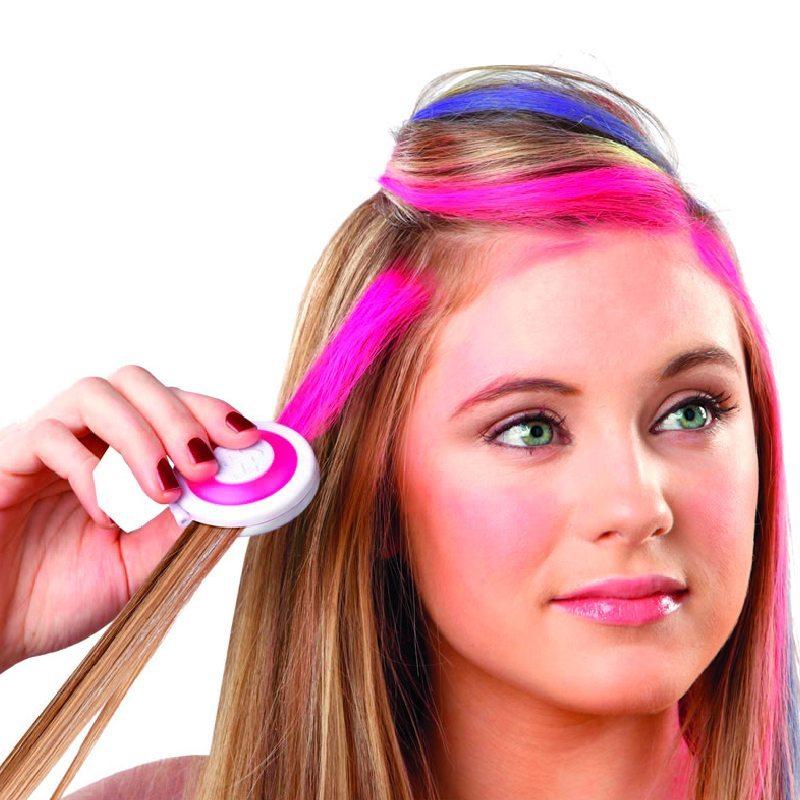 Мелки для волос: ответы на все ваши вопросы