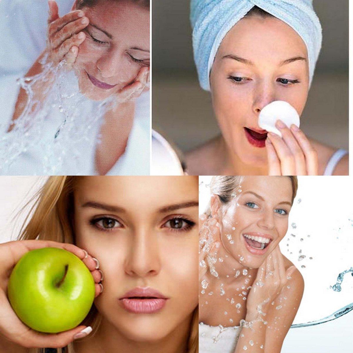 Уход за жирной кожей лица – натуральные советы
