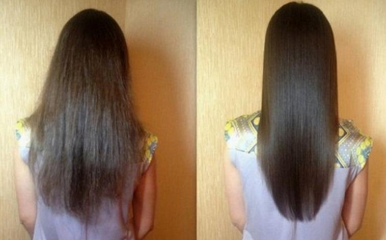 Рецепт маски для роста волос с горчицей: как отрастить длинные локоны