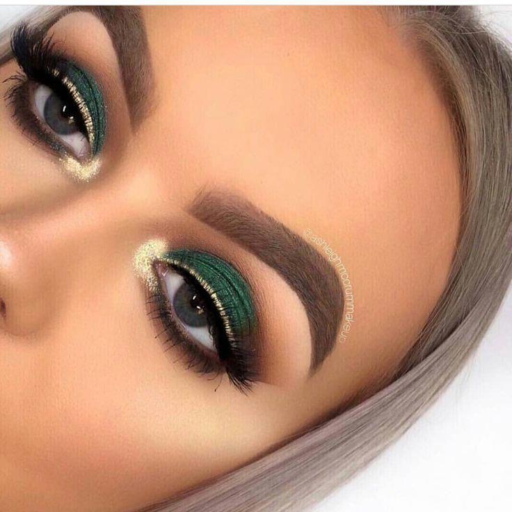 Модный макияж на выпускной 2020-2021 — фото идеи, примеры, тренды