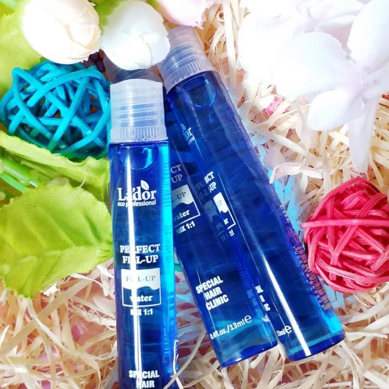 Спасет ли филлер ваши волосы?
