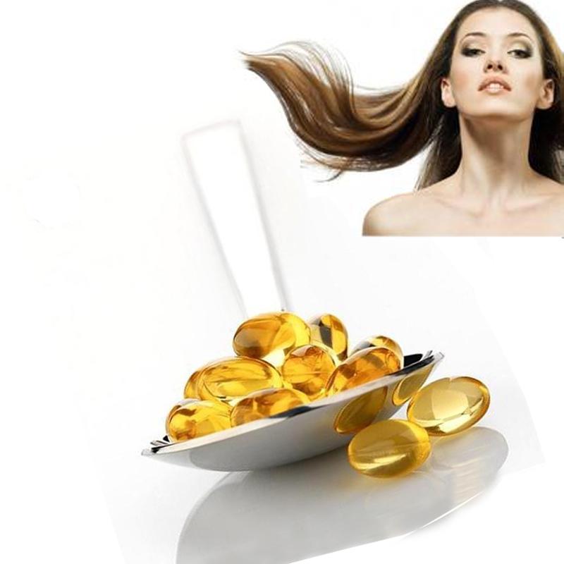 Витамин e для роста волос - уход за волосами - для женщин - vitaminov.net