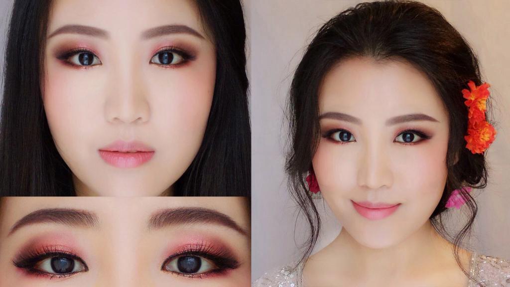Как сделать корейский макияж?