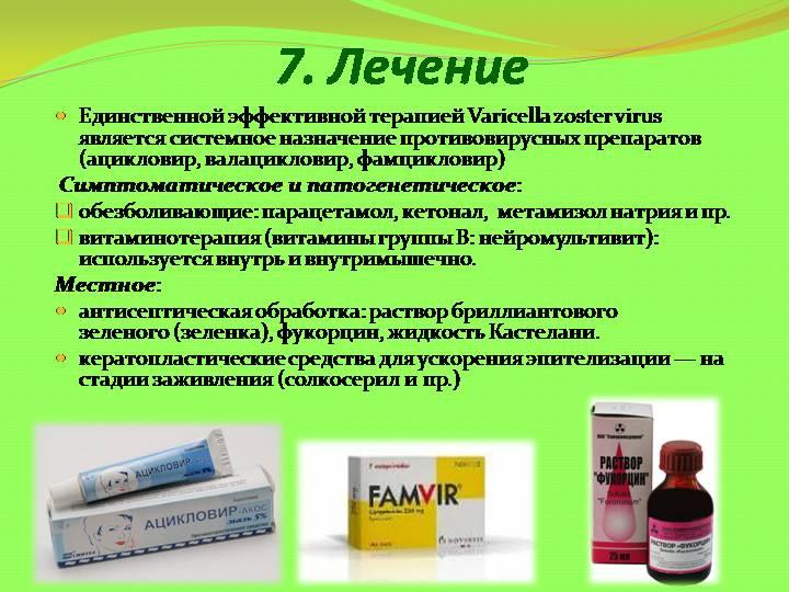 Опоясывающий лишай (герпес зостер). причины, симптомы и признаки, диагностика и лечение болезни :: polismed.com
