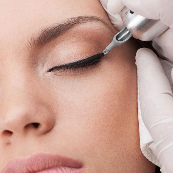 Перманентный макияж бровей: золотые правила успешной подготовки и постухода