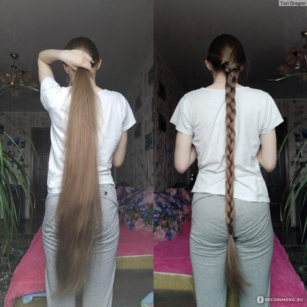 9 приемов, которые помогут отрастить действительно длинные волосы