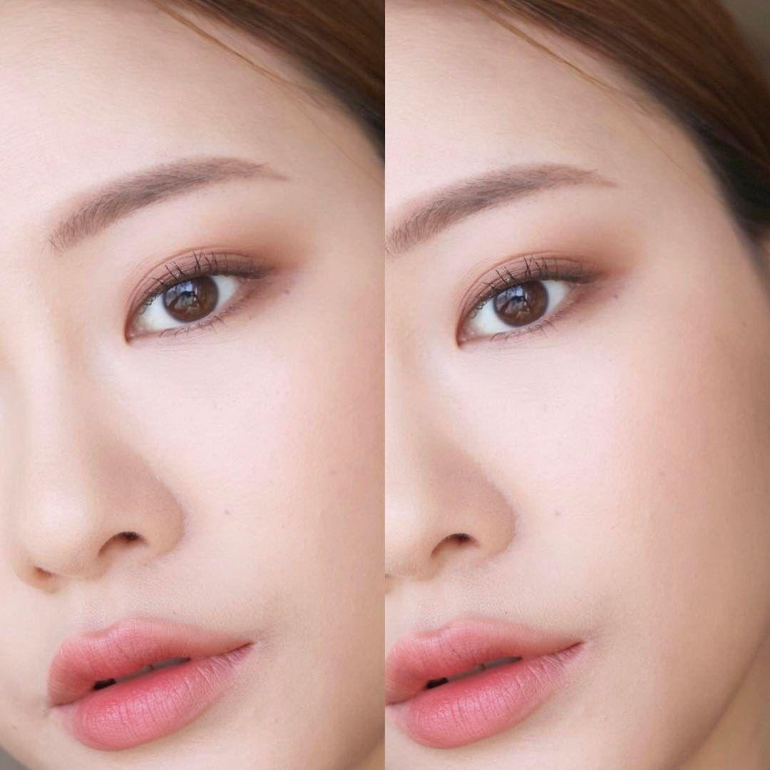Техника и виды корейского макияжа с фото и видео