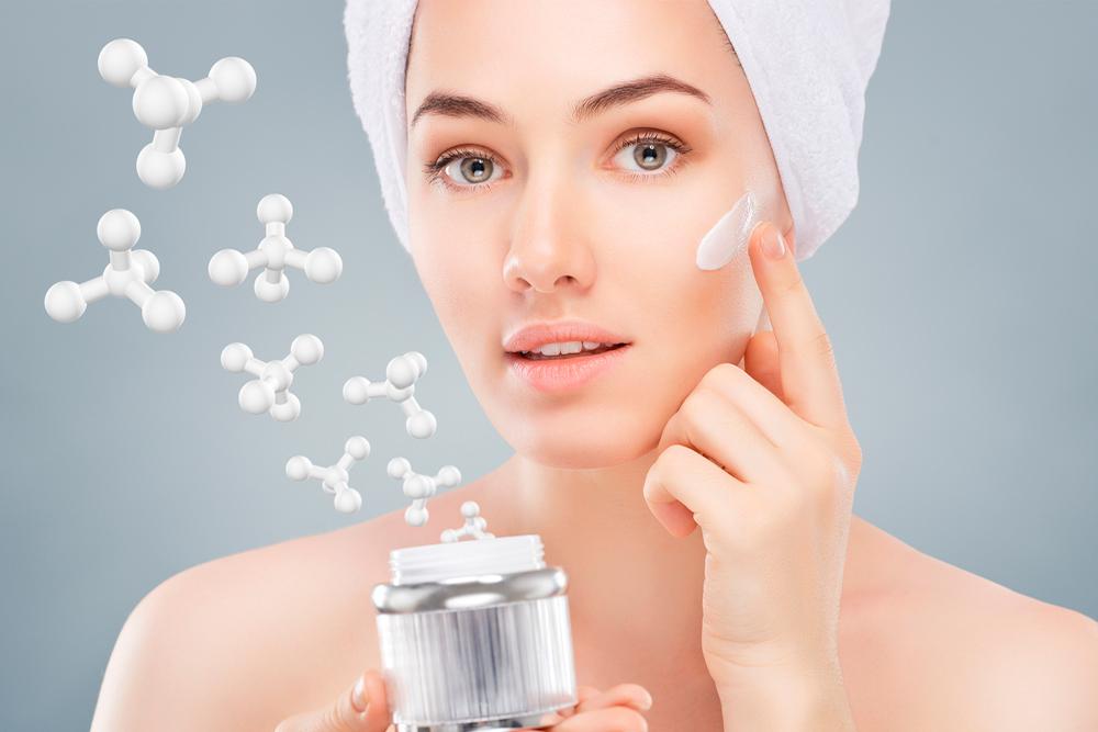 Пептиды в косметологии польза, эффективность косметических средств