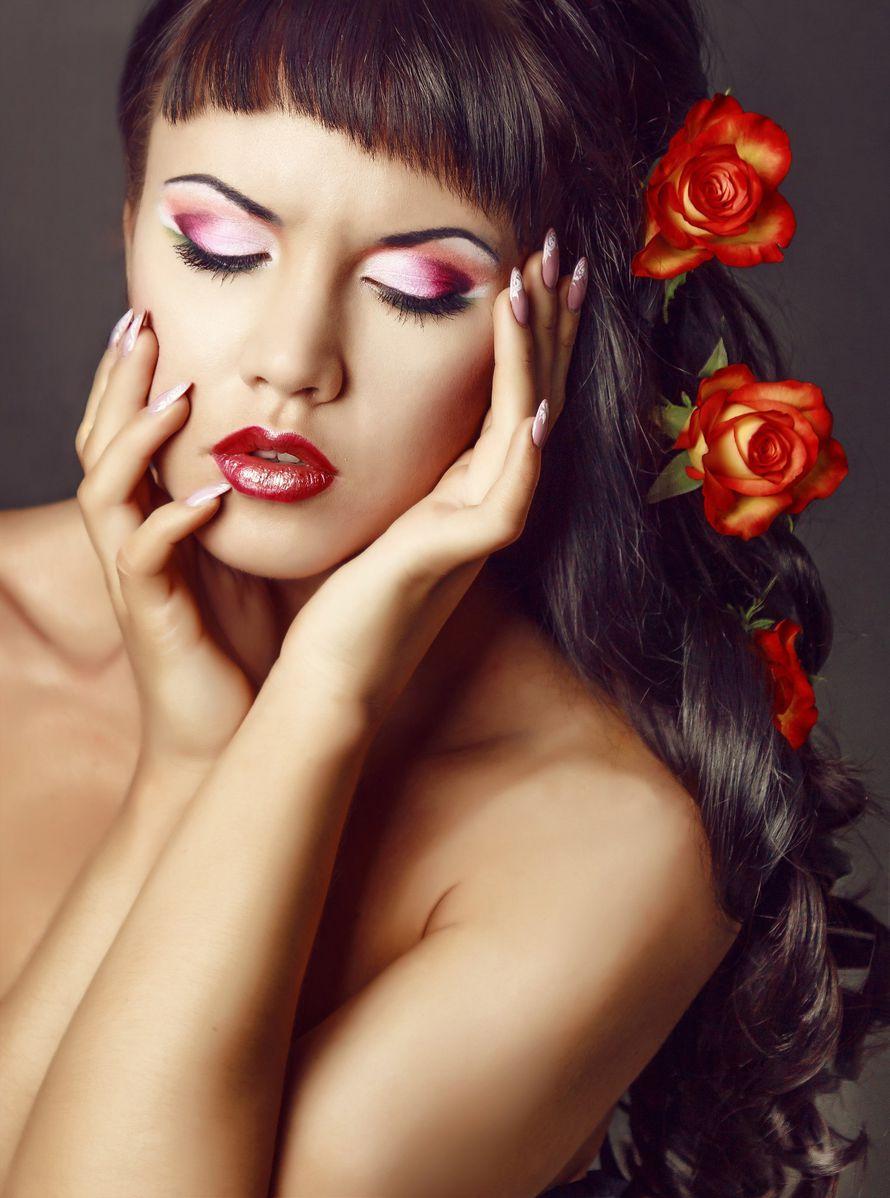 Макияж года: какой макияж мы будем делать в 2020 году | vogue russia
