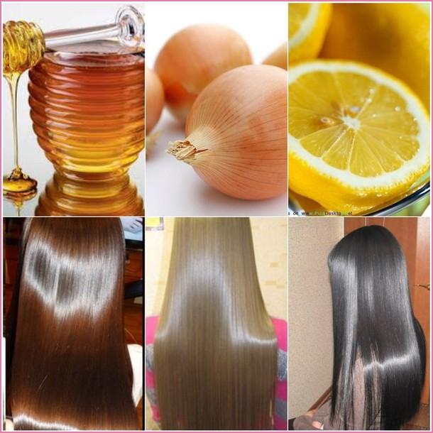 Самые эффективные народные средства от выпадения волос у женщин