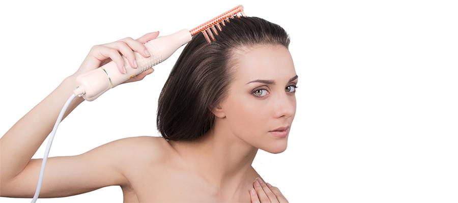 Помогает ли «дарсонваль» от выпадения волос и облысения – принцип действия и правила применения
