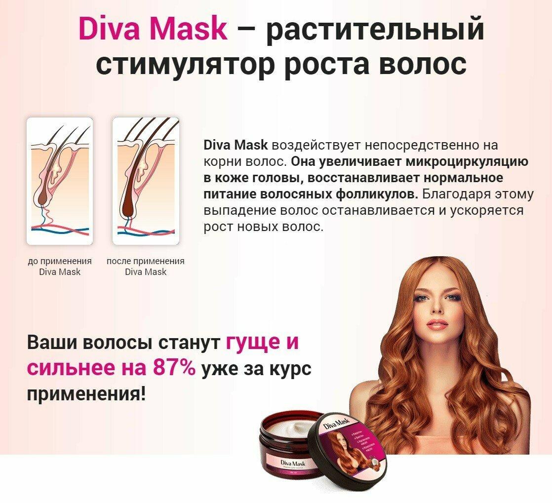 Маски для волос от выпадения — лучшие маски против выпадения