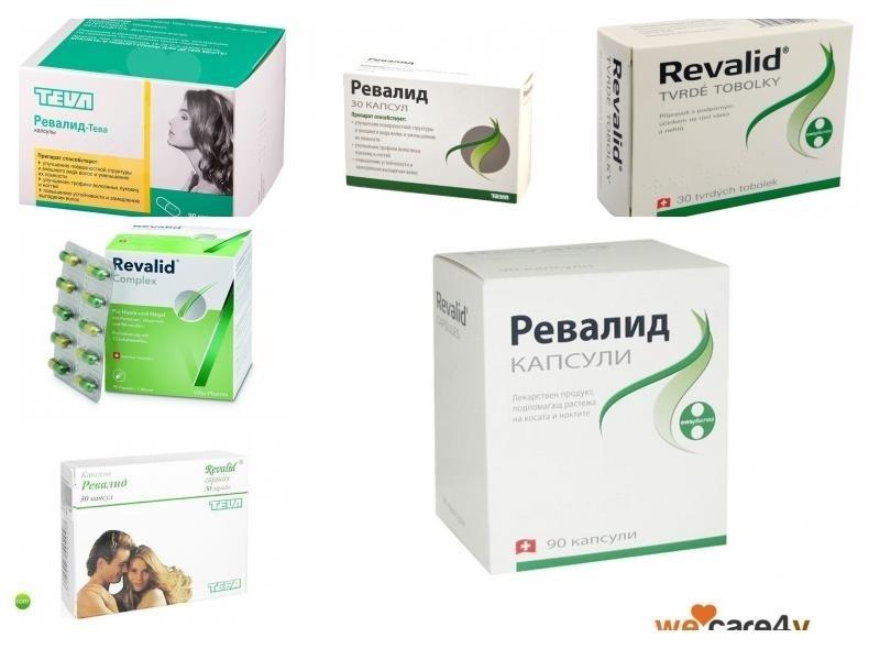 Пантовигар: гормональный или нет, толстеют ли от таблеток от выпадения волос