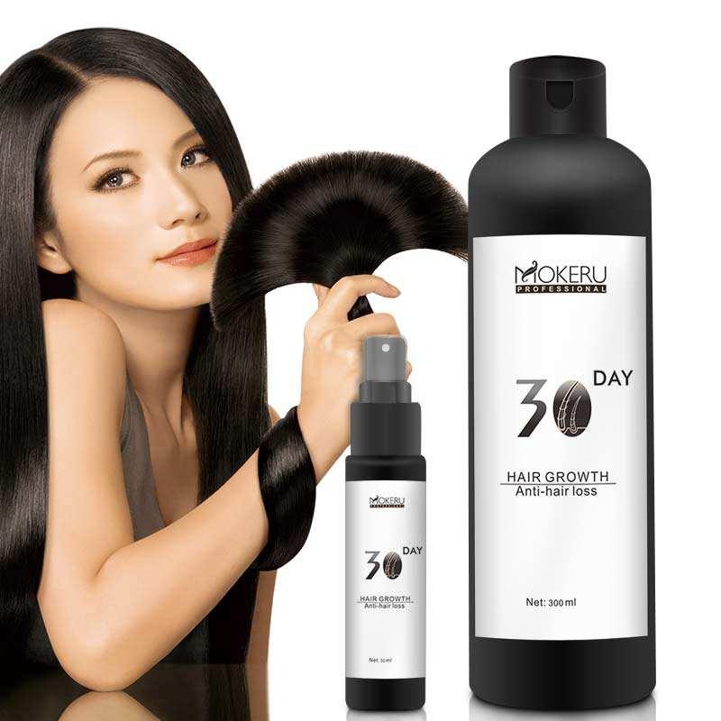 Шампуни для роста, восстановления и укрепления волос