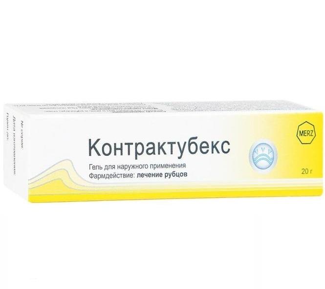Недорогие аналоги и заменители контрактубекса: топ 6 препаратов