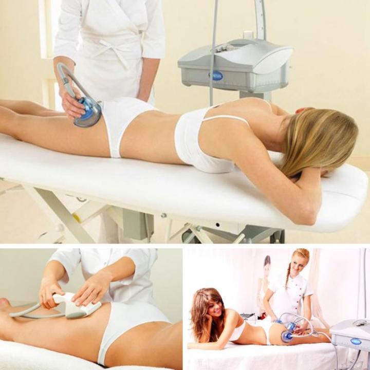 Вакуумно-роликовый массаж: отзывы и результаты