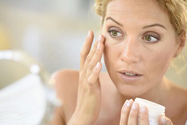 Как убрать морщины под глазами в домашних условиях более эффективнее