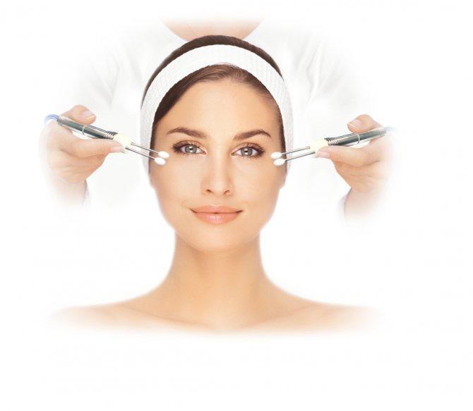 Микротоковая терапия (микротоки) лица в косметологии: что это такое
