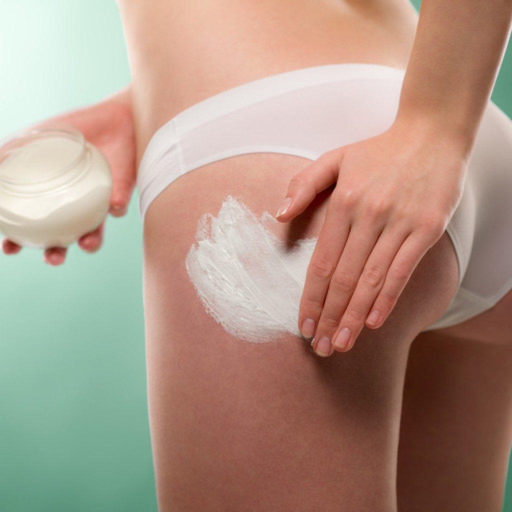 Самые лучшие и эффективные антицеллюлитные крема