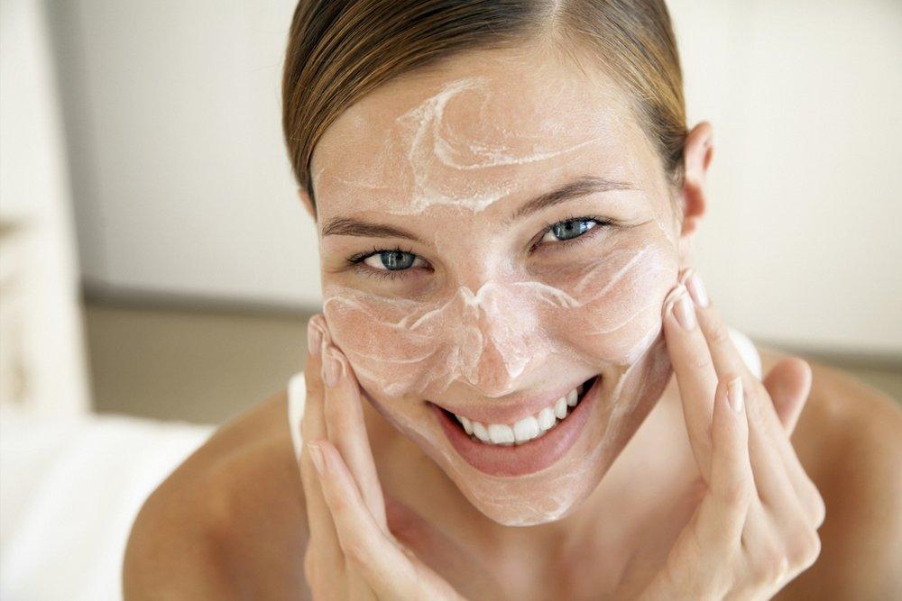 Как ухаживать за жирной кожей