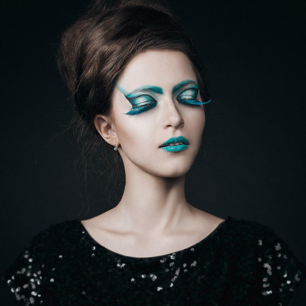 Самый модный макияж на 2020 год (108 фото)