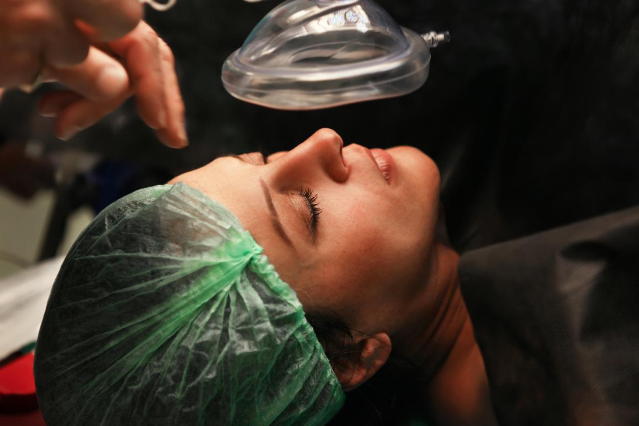 Как избежать последствий наркоза после операции?