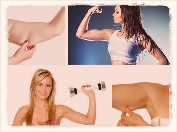 Топ 4 лучших метода как убрать жир с грудных мышц мужчине (парню) и комплекс из 5 упражнений для похудения