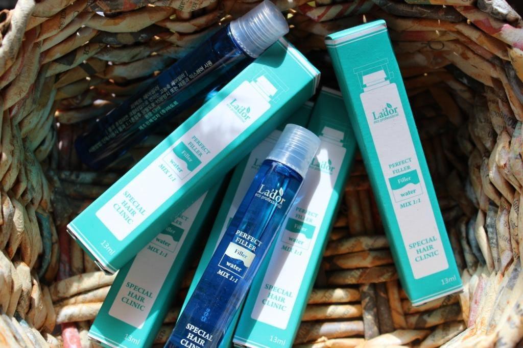 Как использовать филлер для волос и как пользоваться средством для восстановления поврежденных – 3 лучших