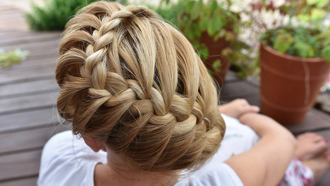 Как плести французскую косу: пошаговая инструкция, техника плетения, советы